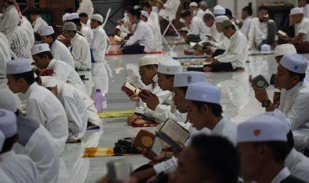 .:: TILAWAH QUR'AN, SURAH AL KAHFI ::.